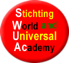 FOUNDATION WORLD AND UNIVERSAL ACADEMY